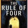 The rule of four - commentaires