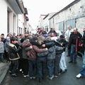 Saison 2010-2011, fête de l'Ecole de Rugby, 18 décembre