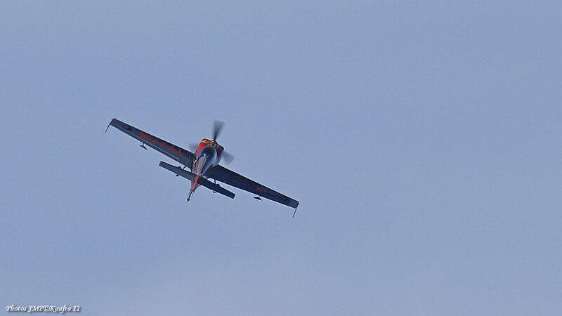 Photos JMP©Koufra 12 - La Cavalerie - Aérodrome - avion - Voltige - Extra 300 - 03032019 - 0043