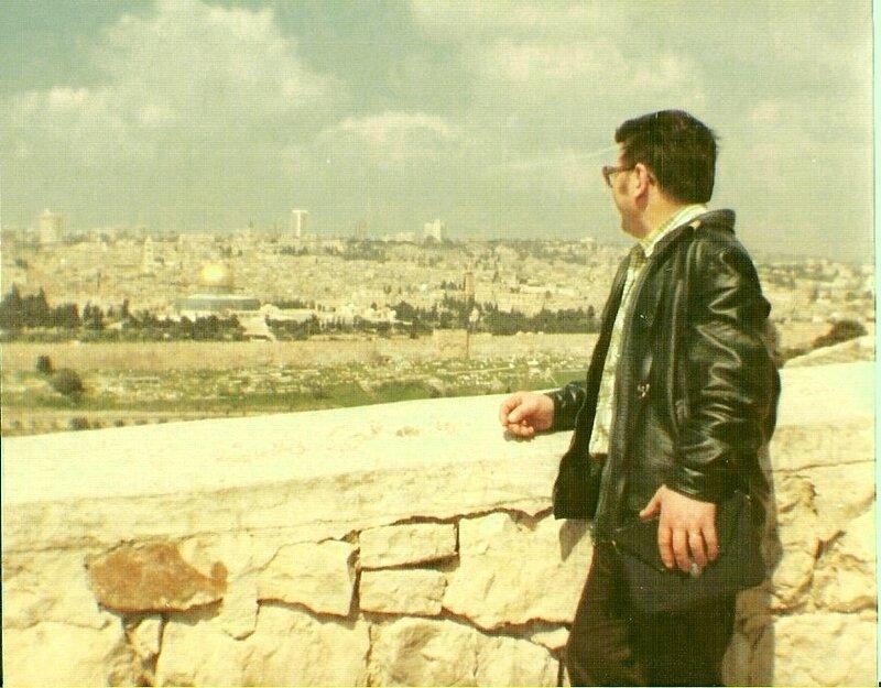 1982 ISRAEL 012
