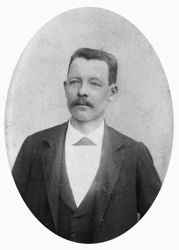 Klein Charles