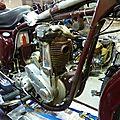 Réfection moteur bsa b33