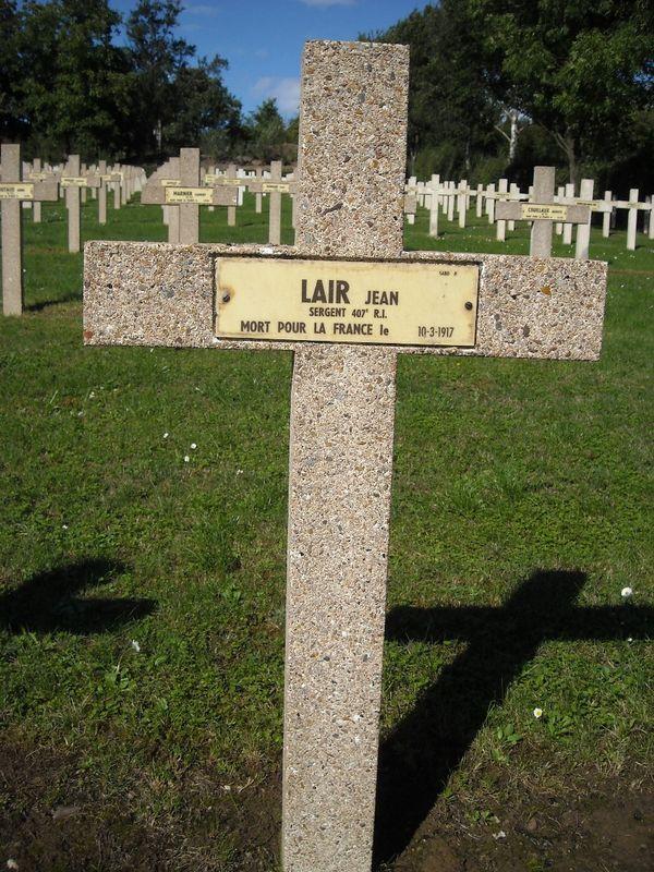 LAIR Jean