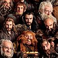 The Hobbit les nains