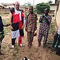 Célèbre maître marabout africain du retour affectif