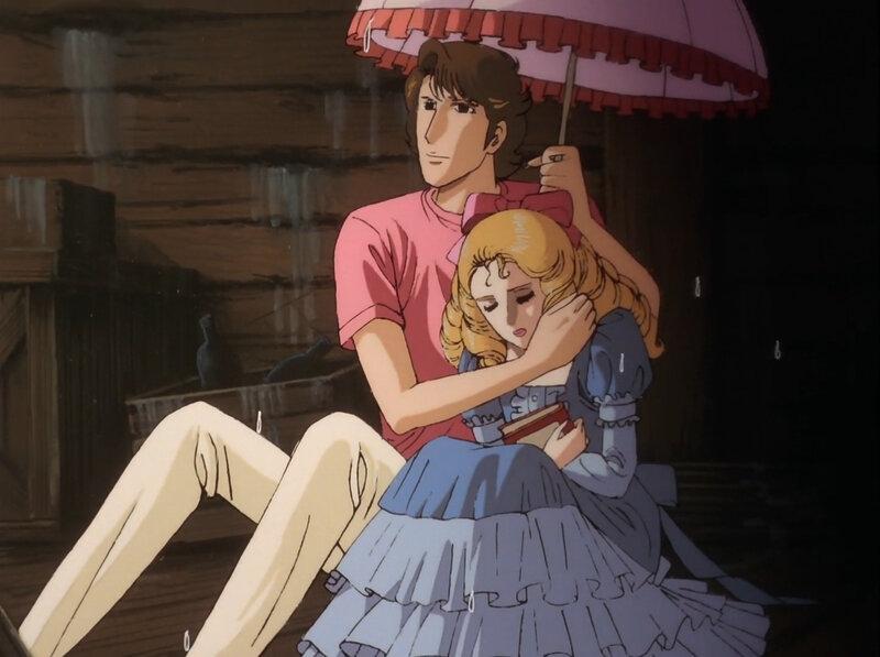 Mangas Séries Oniisama E24 Fukiko Le secret de la melodie 14
