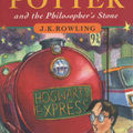 Harry potter and the philosopher's stone (t1) - j.k. rowling