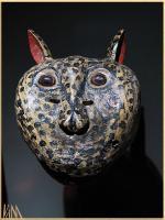 Lisbonne-museu de ethnologia-masque h-VdM