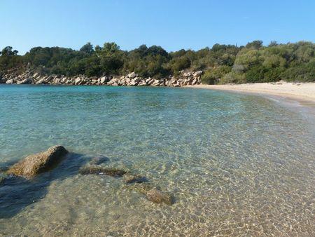Vacances à Propriano en Corse - Toussaint 2011 272