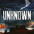 Release day launch - unknown trilogy #3 : undone, wendy higgins