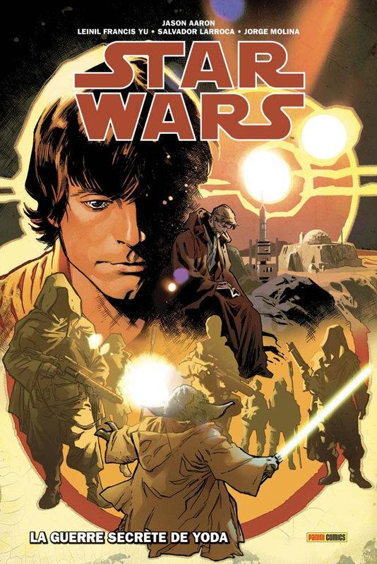 star wars deluxe star wars 02 la guerre secrète de yoda