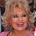Tammy faye messner - amazing grace