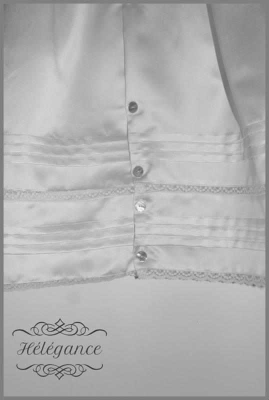 robe de baptême 4