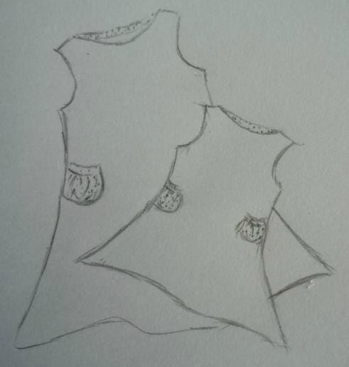 Robes jumelles