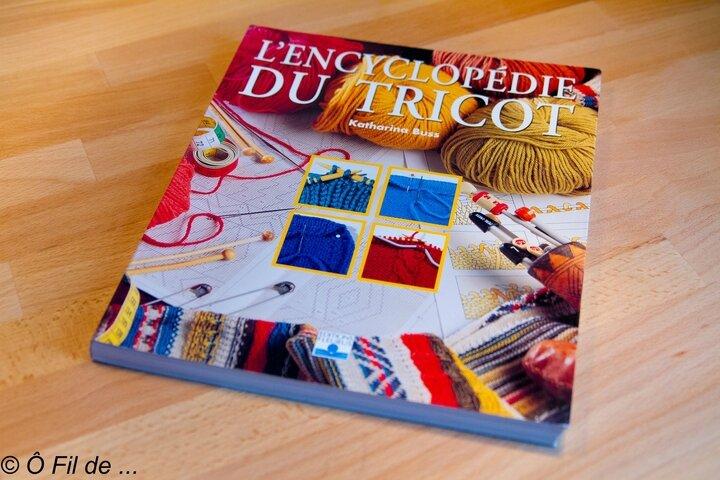 Encyclopédie du Tricot