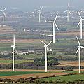 La cour des comptes fait souffler un vent de vérité sur le scandale de l'éolien