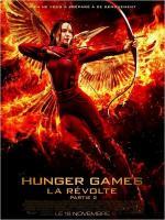 Hunger Games La Révolte - Partie 2