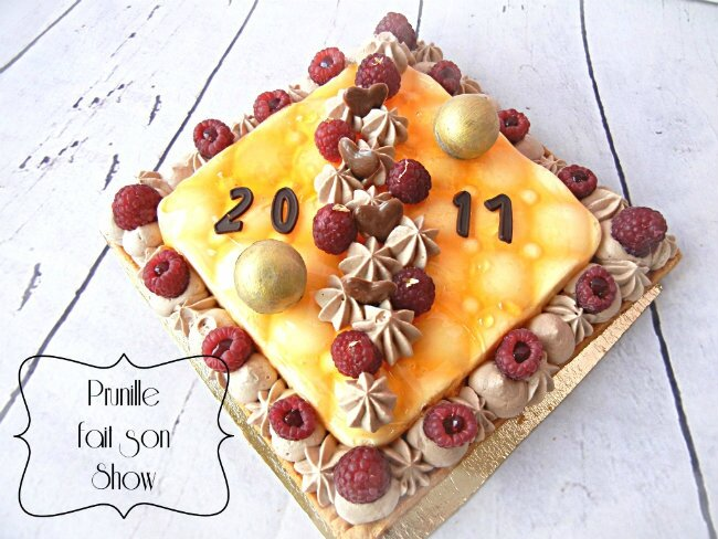 entrement nouvel an mangue framboise prunillefee 2