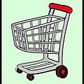 Lieu #6 : le supermarché