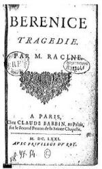 Berenice_1671_title_page