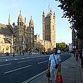 Londres , Parlement