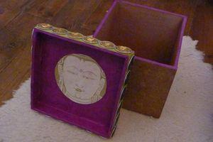 boîte indienne intérieur 3 bien