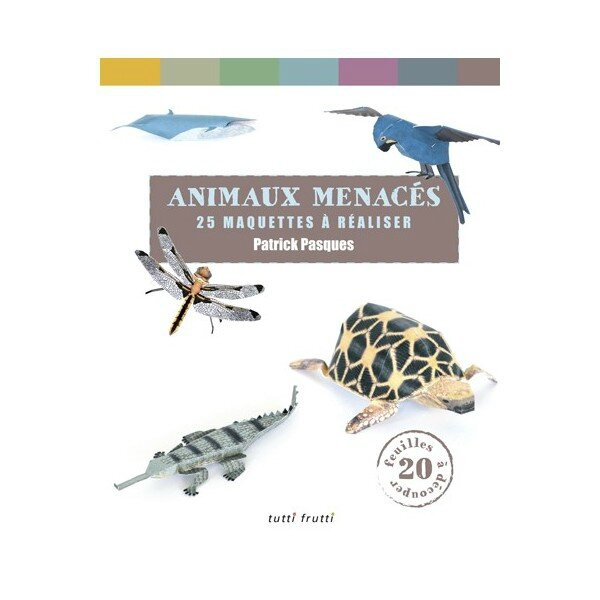 animaux-menaces,patrick pasques
