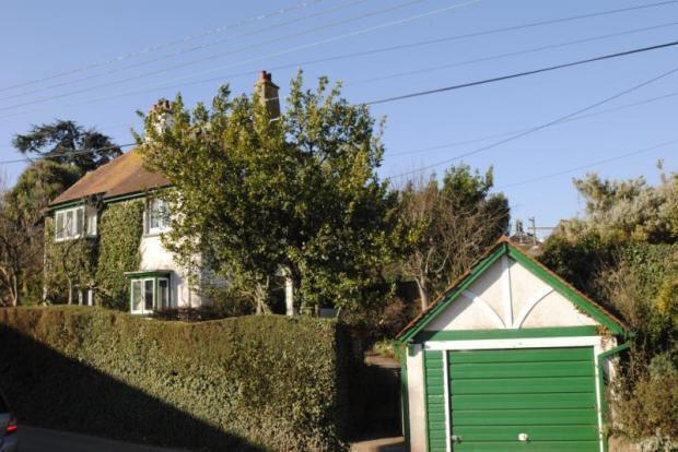 Vexford House 1