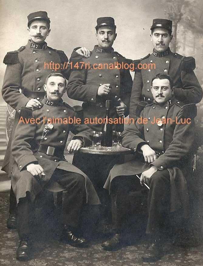 Avant 1914