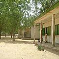 Ecoles au cameroun
