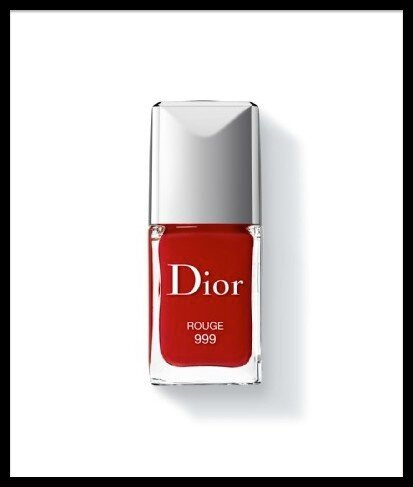 dior collection rouge 999 4