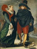 L'hiver, 1601