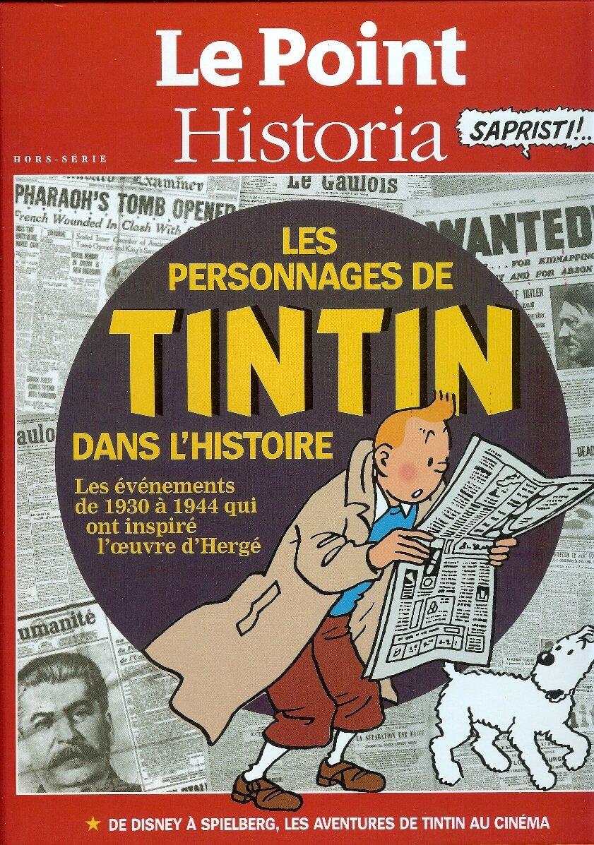 Le Point_Tintin