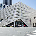 The broad - los angeles - etats-unis