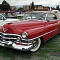 Cadillac series 62 convertible-1951
