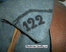 patte 122
