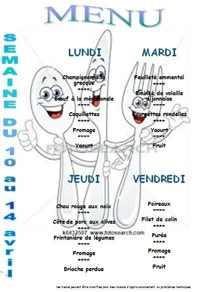 11-menus du 10avr au 14avr