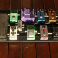 Pedalboard nouvelle version