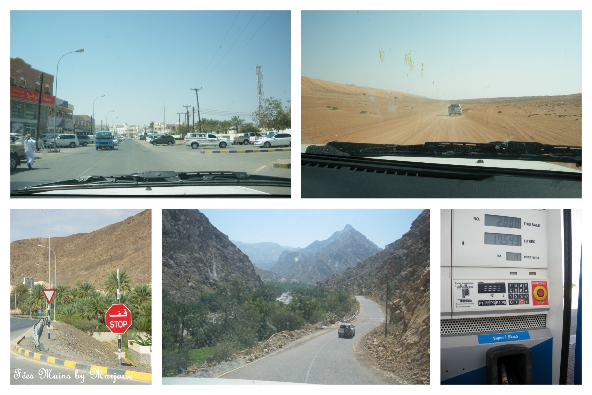 Sultanat d'Oman13