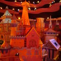 It's a Small World - sortie