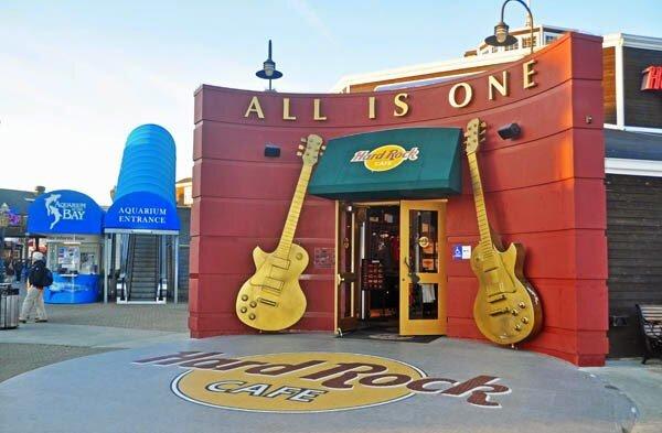 Hard Rock cafe San Francisco 8.jpg