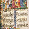 Jeanne d'orléans, femme de charles de coëtivy, comte de taillebourg en l'année 1503 visite au château de magné-sur-sèvre