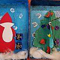 0044 boite de Noël