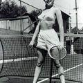 Marilyn en tenue légère !