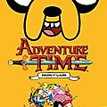 Adventure time, l'intégrale tome 2