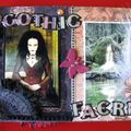 MY GOTHIC:FAERIC CJ cover