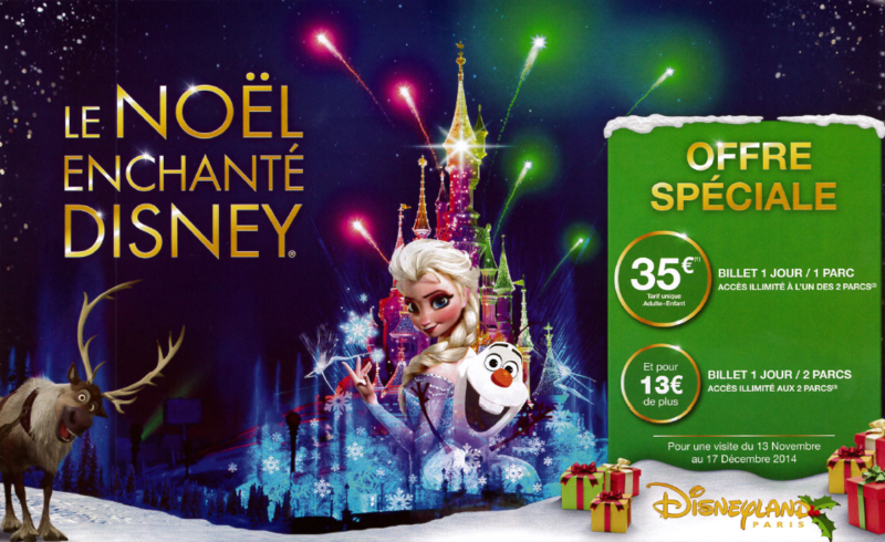 Carte Cezam Reduction Disneyland.Disneyland Paris Cse Adapei 61