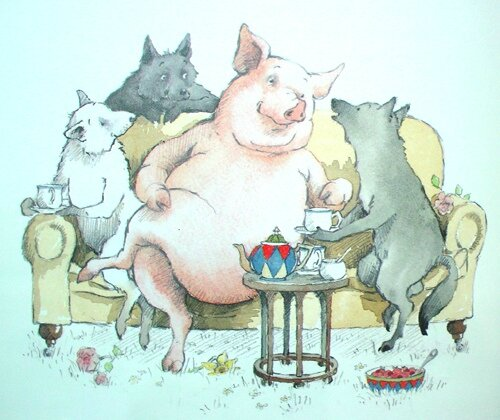 the-three-little-wolves-and-the-big-bad-pig-illustration-helen-oxenbury