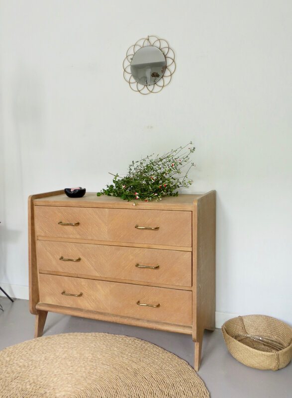 Commode vintage°°