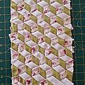 Enveloppe 3d : meshwork